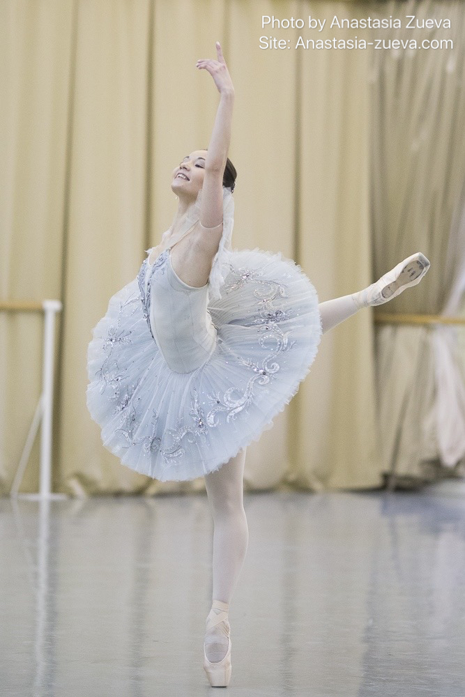 Ballet audition 111