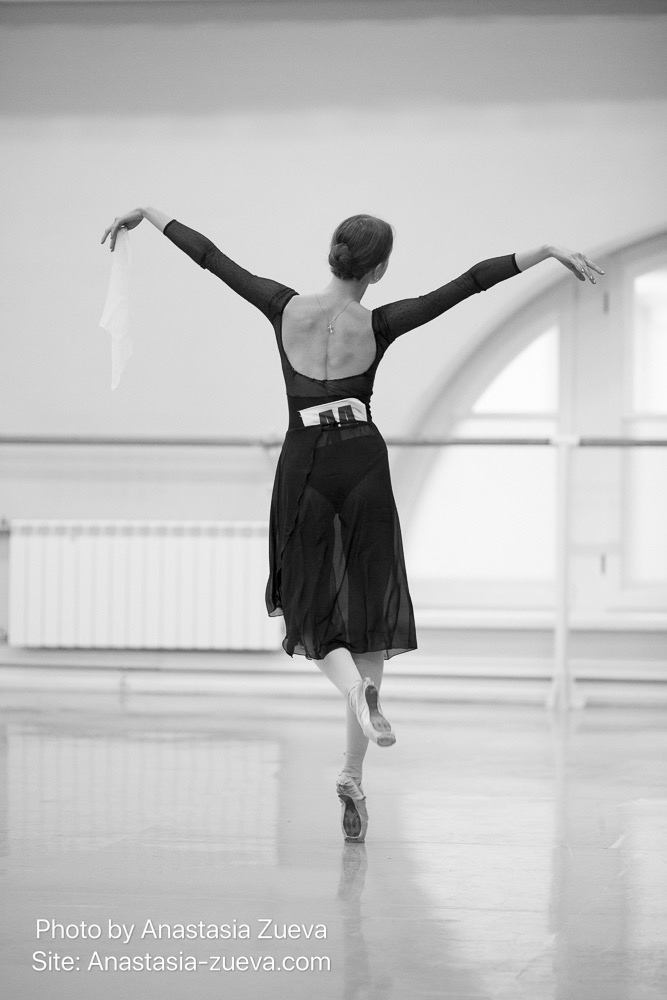 Ballet audition 119