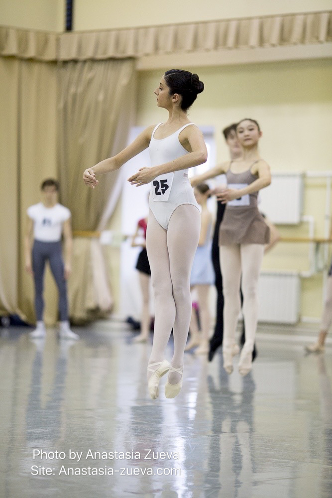 Ballet audition 59